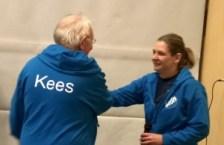 Kees Rijnsburger Ben van Hattem trofee