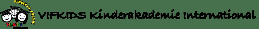 VIFKIDS Logo