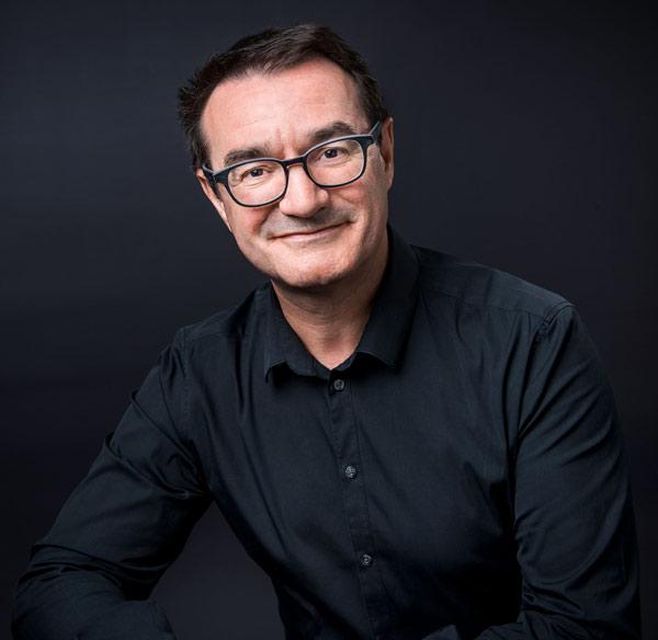 Patrice Vigan