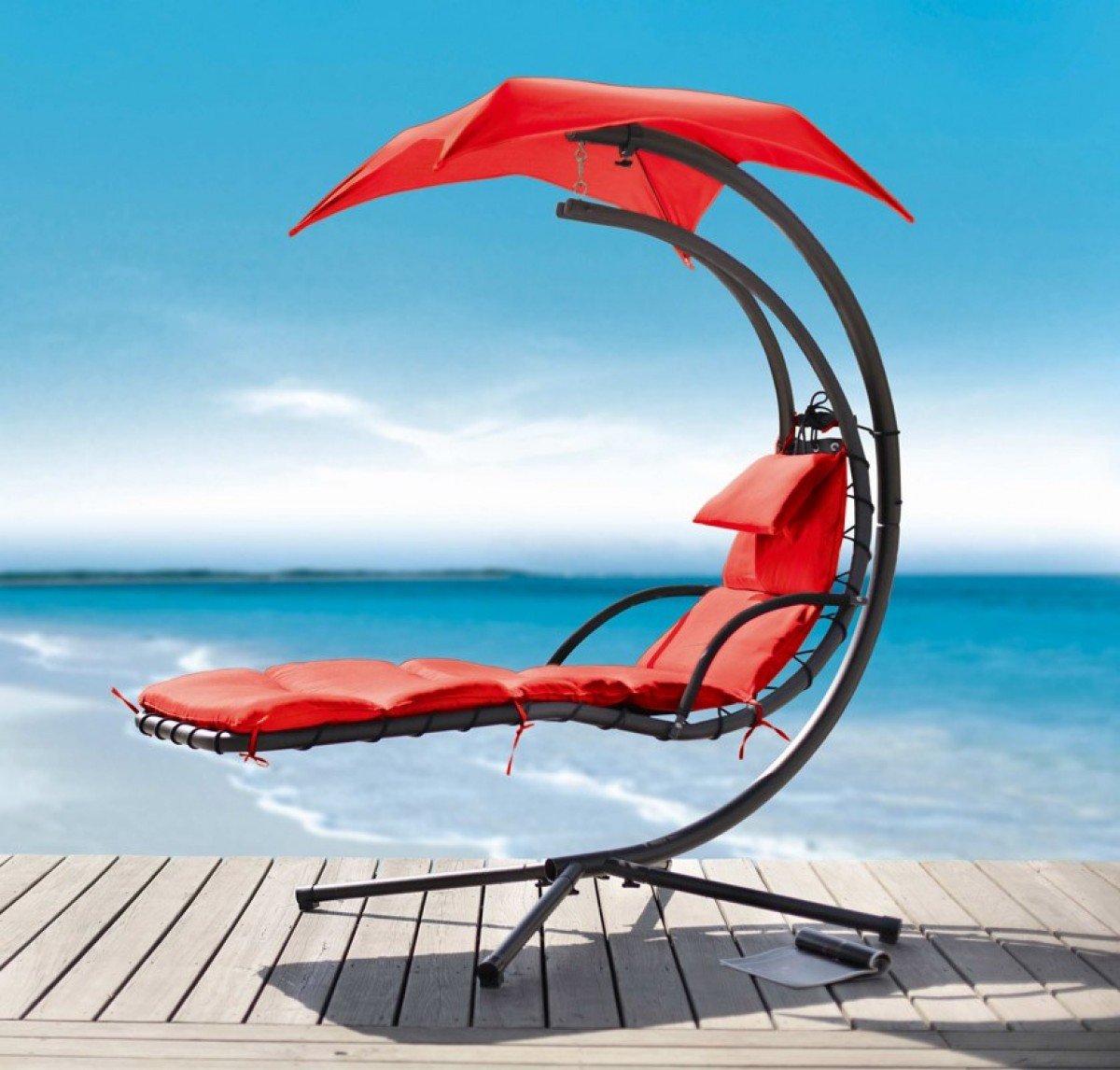 outdoor dream chair cover hire dumfries renava bahama red hanging lounge gallery image 95 small thumbnail 13