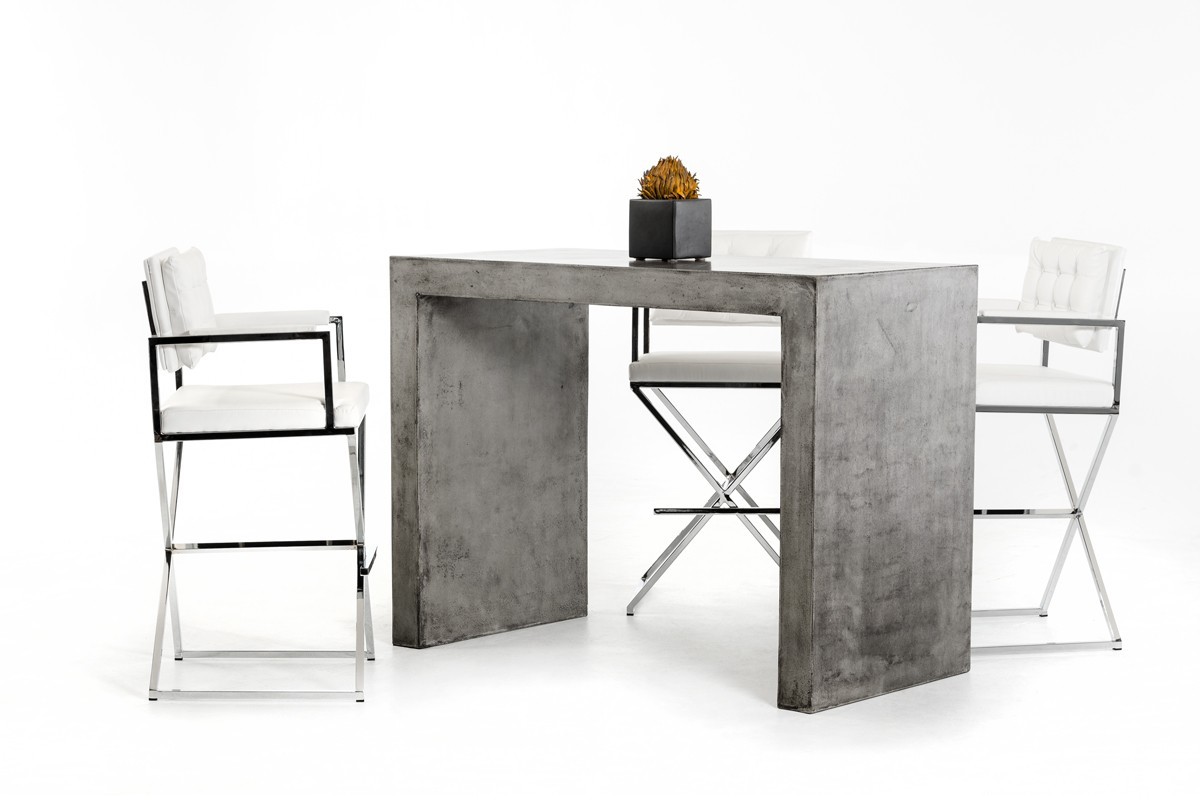 High Top Kitchen Table Set