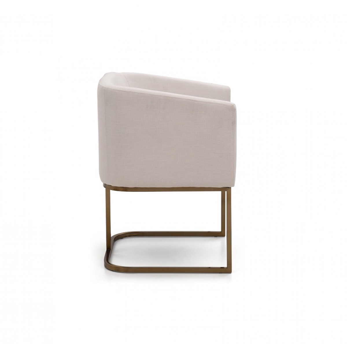 modern white chair folding back covers modrest yukon fabric and antique brass dining