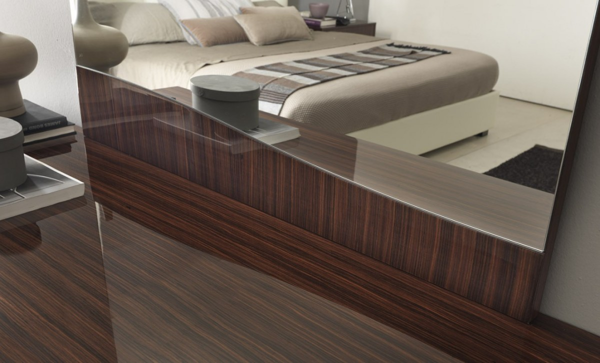 SMA Sogno  Modern Luxurious Made in Italy Bed  Modern Bedroom  Bedroom