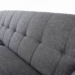 Grey Sofa Fabric Texture Flexsteel Made In Usa Divani Casa Corsair Modern Set