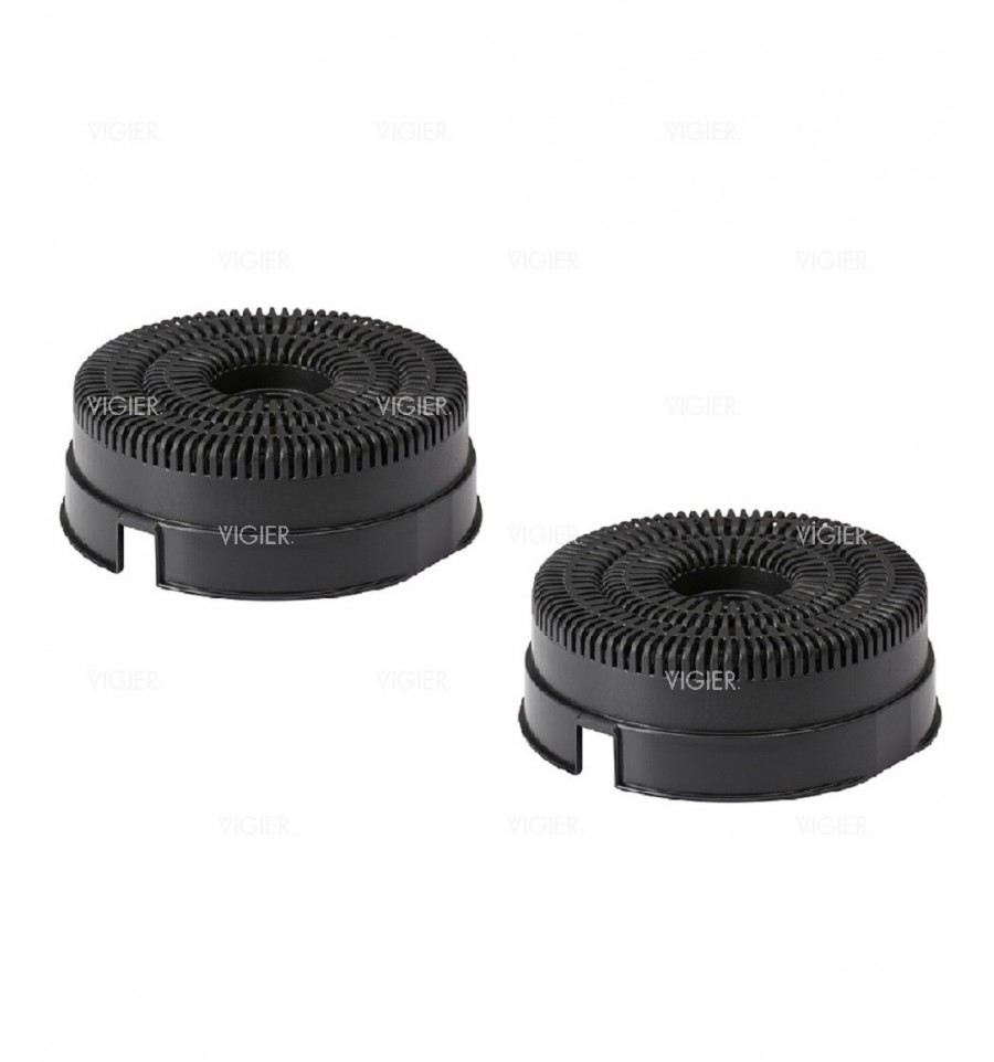 lot de 2 filtres a charbon hotte ikea nyttig fil 220
