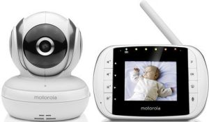 Motorola MBP33S