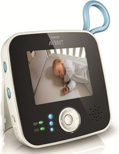 Philips Avent 610 Monitor 2