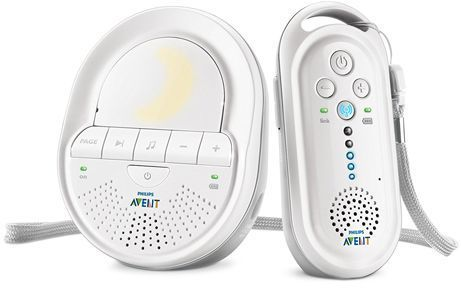intercomunicador philips avent scd 606