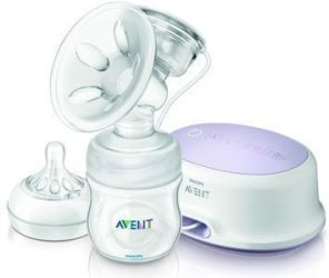 comprar sacaleches Philips Avent SCF332 01