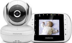Motorola MBP33s comprar vigilabebes con camara