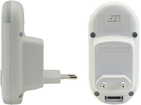 Vigilabebés- Motorola MBP8