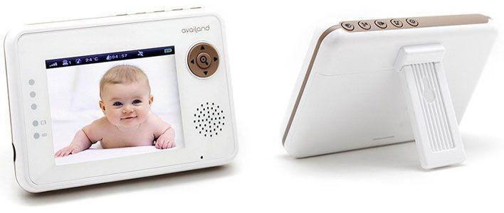 Vigilabebes con camara Availand Follow Baby - monitor de padres