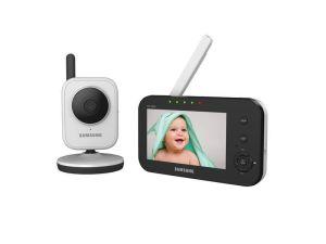 samsung sew-3040 cámara para bebés