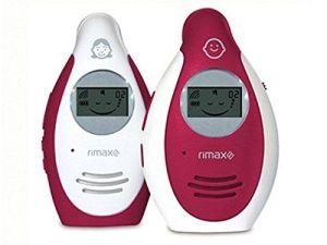 rimax rb101 vigilabebés