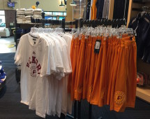 Pacers Hickory gear available on Thursday | Vigilant Sports