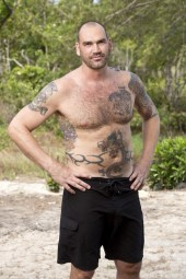 2016-01-20 Scot Pollard on Survivor