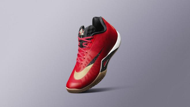 2016-02-14 PG Nike All-Star shoes toe down