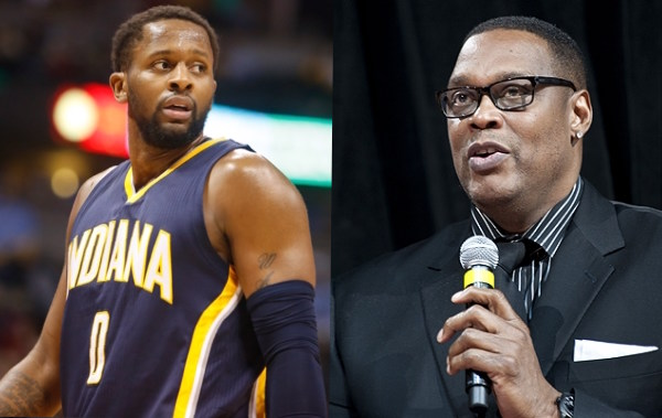 C.J Miles of the Pacers and former Pistons great Rick Mahorn appear on the Vigilant Sports Pacers Podcast.