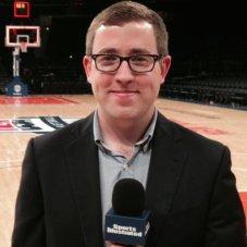 Matt Dollinger, an IU alum, is the NBA Editor at SI.com.