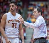 In his first year as Iowa State head coach, Prohm guided the Cyclones to a 23-12 record and Sweet Sixteen appearance.