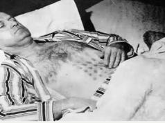 Caso Michalak, que leva o nome de seu protagonista, Stephen Michalak, marcado pelo encontro com objetos desconhecidos ocorrido em Falcon Lake, em Manitoba, Canadá