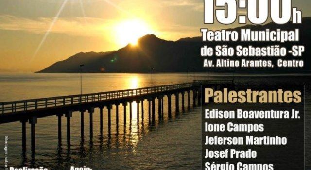 2º Encontro Ufológico de São Sebastião acontecerá dias 7 e 8 de outubro