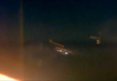 Mais casos de encontros da Estação Espacial Internacional e outras aeronaves humanas com UFOs e supostos veículos extraterrestres no espaço?