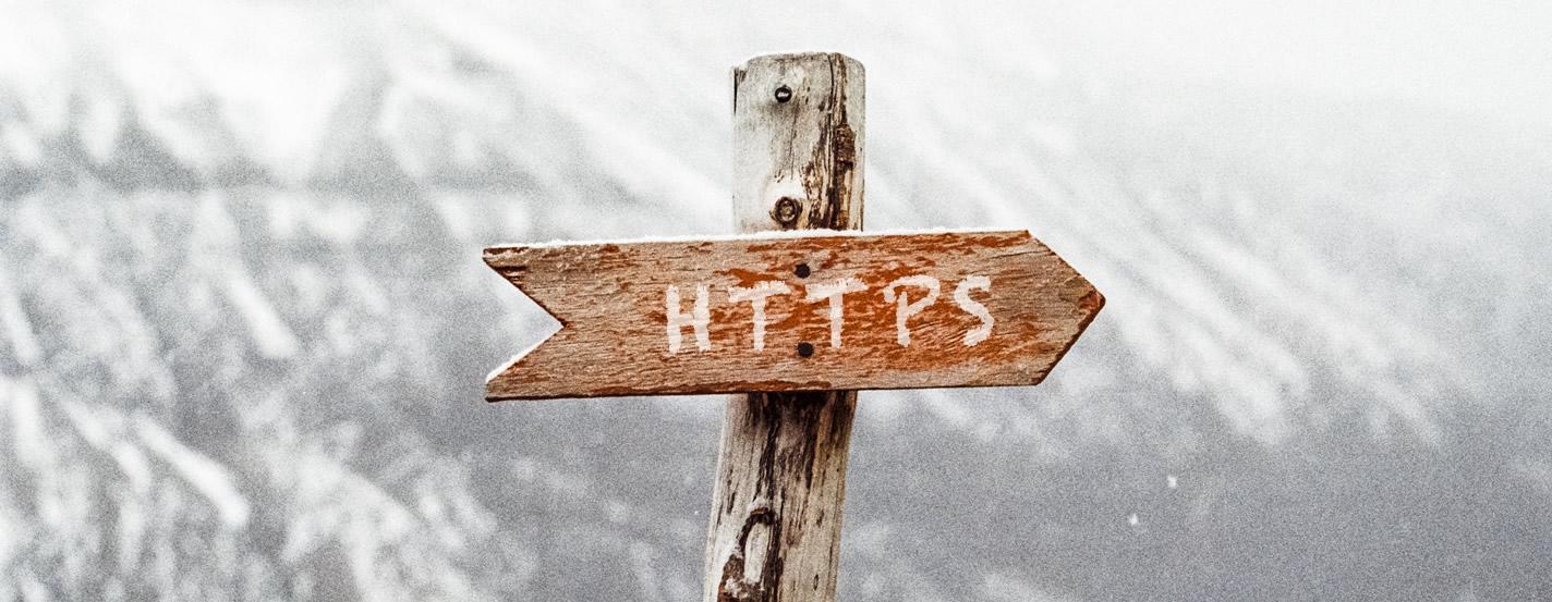 Notre guide pour le passage de votre site en HTTPS