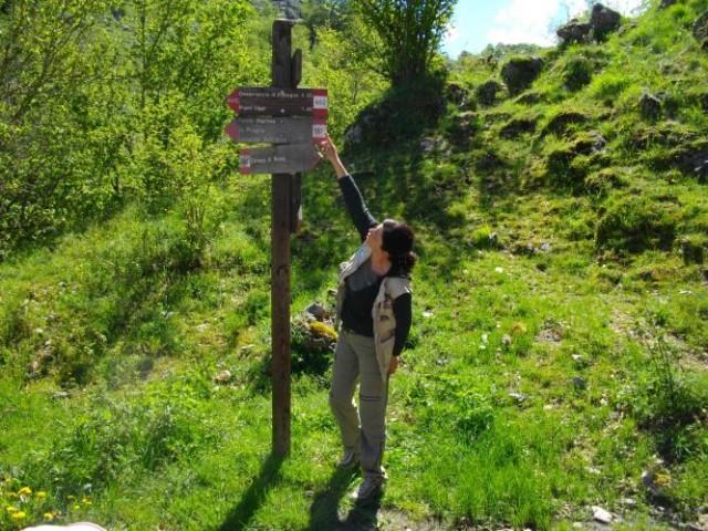Monti Simbruini un parco da visitare ma soprattutto da vivere  VignaClaraBlogit