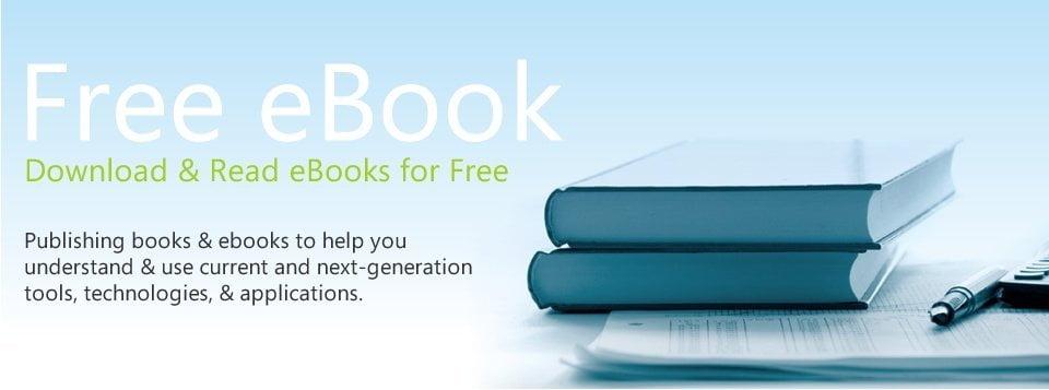 eBook Microsoft Gratis