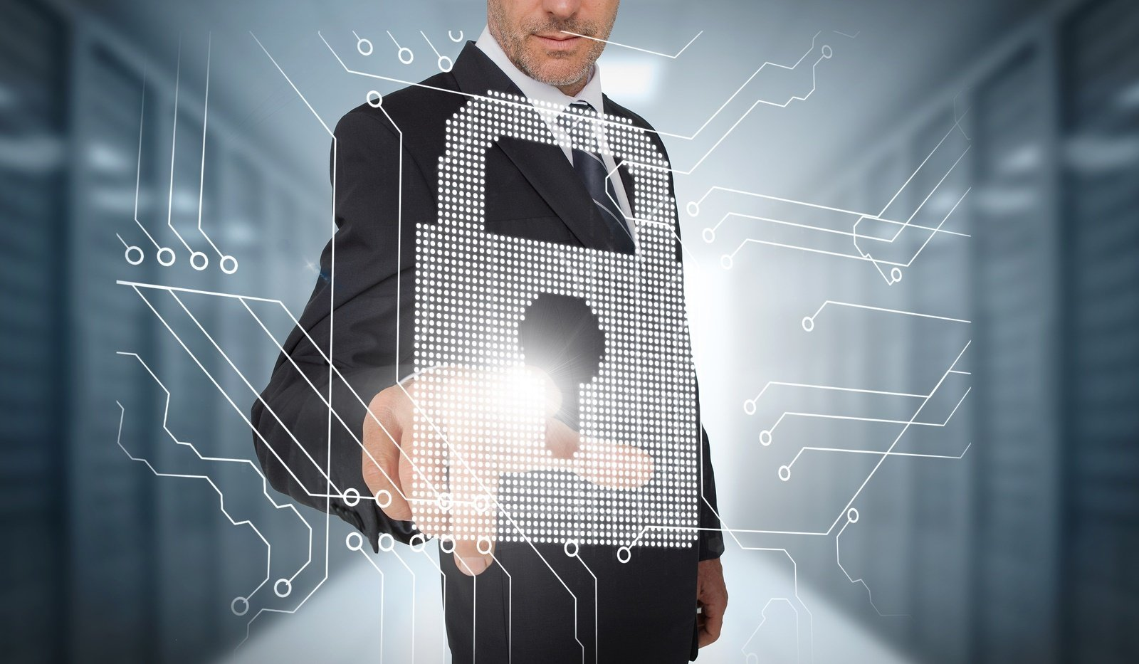 Office 365 Data Security