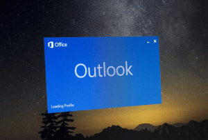 Outlook Safe Mode KB3114409