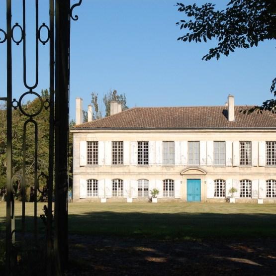 Château en vente près Bordeaux