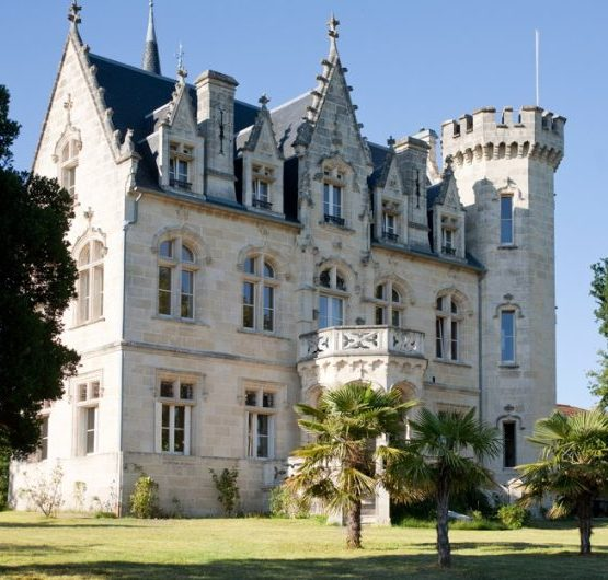 french castle on sale