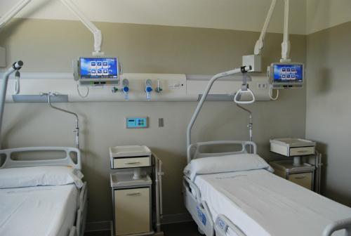 Dende o lunstrasldanse 187 enfermos ao novo hospital o