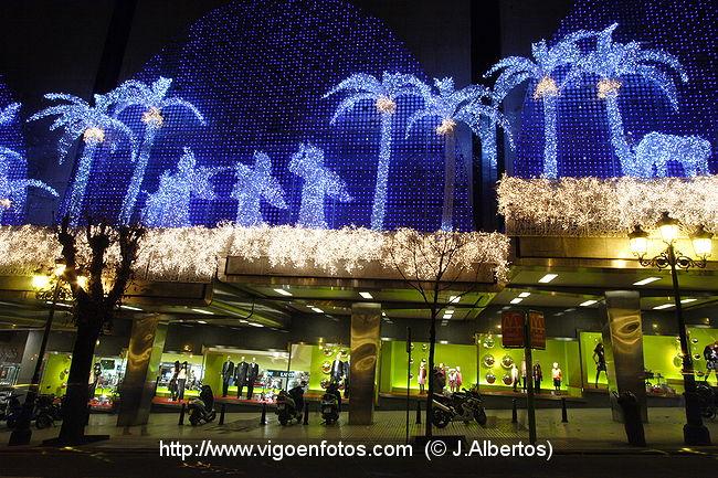Iluminacion De Navidad Torrejon De Ardoz