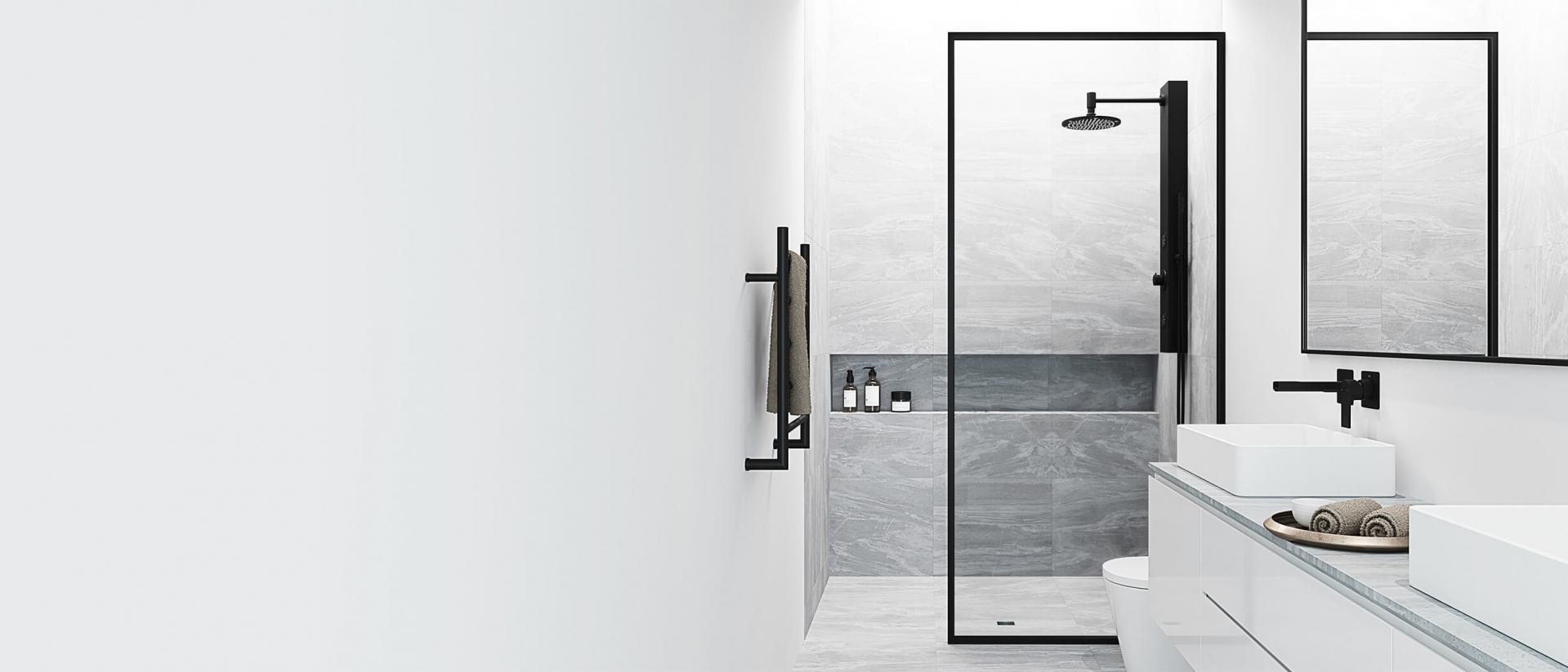 Shower Doors Shower