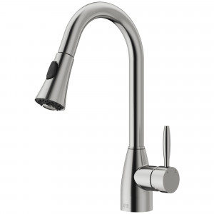 vigo kitchen faucet placemats faucets aylesbury pull down spray