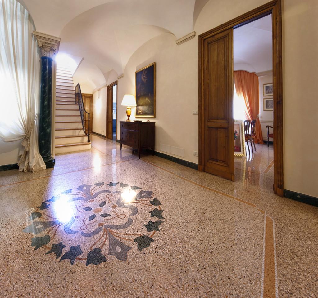 Vigo Mosaici  Seminato alla Veneziana