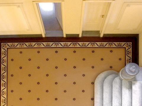 Vigo Mosaici  Pavimenti alla veneziana alla genovese cocciopesto e mosaici decorativi