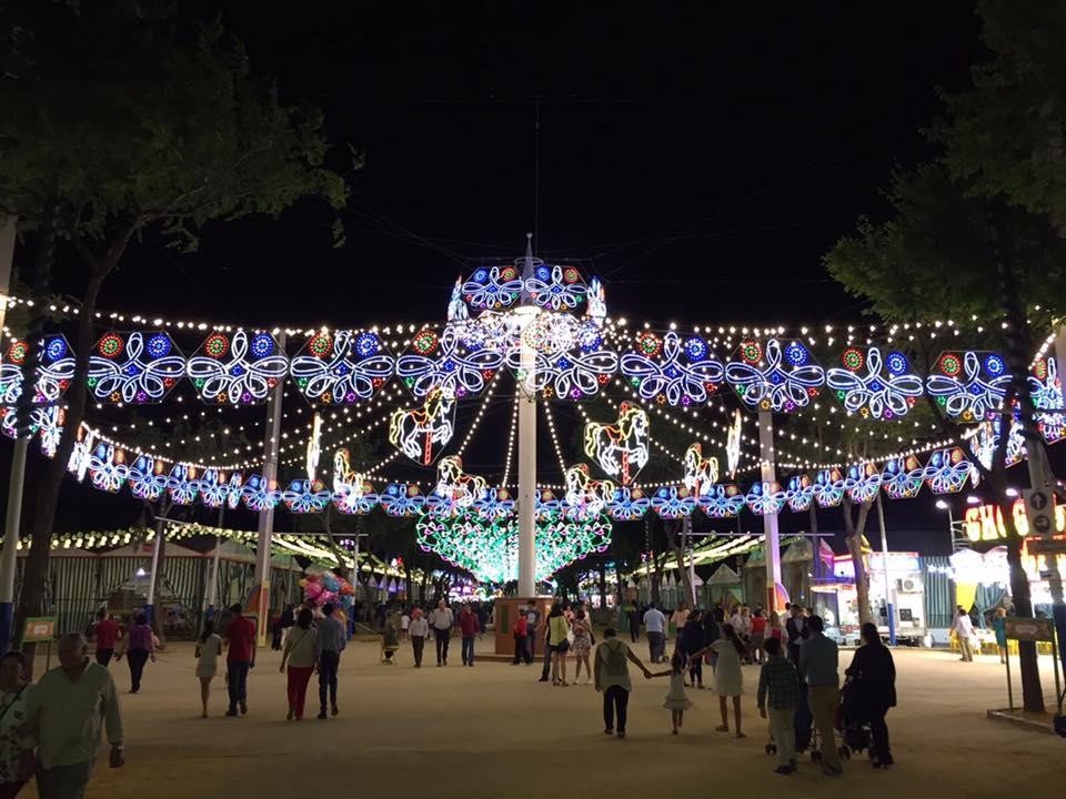 Encendido iluminacin Navidad en Vigo 2017  Vigopeques
