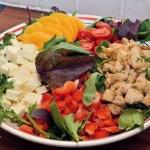 5:2 ruokailu