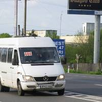 Maxi-taxi din Pantelimon și Dobroești, din nou în atenția polițiștilor