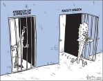Awantha Artigala Cartoon