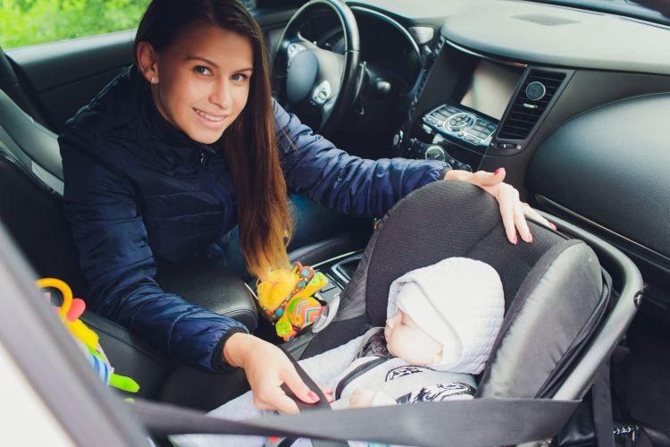 Putovanje malom decom ili bebom – Kako ga organizovati