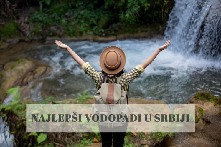 Najlepši vodopadi u Srbiji | Prizori koji oduzimaju dah