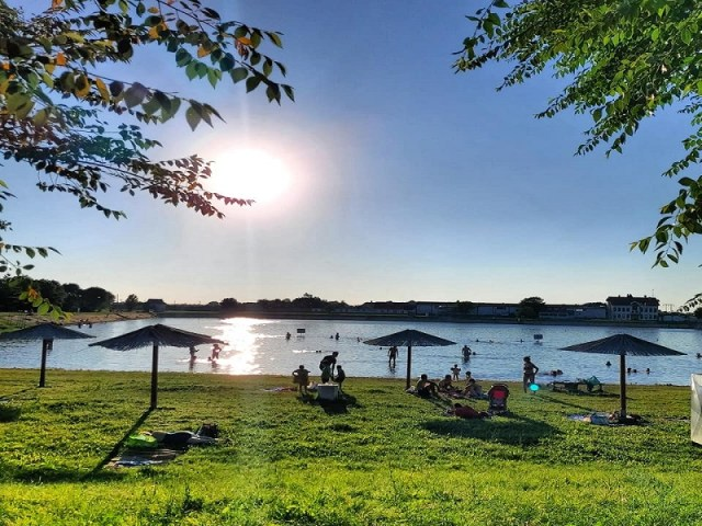 vrsacko-jezero