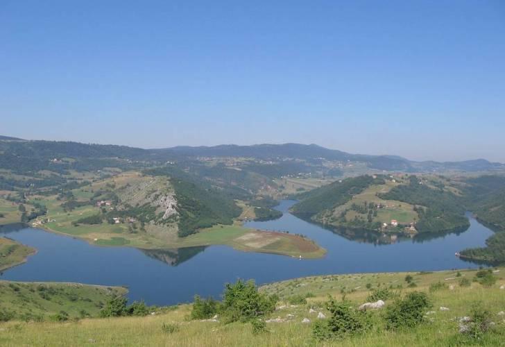 5 jezera Srbije koje bi trebalo da posetite