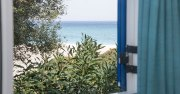 Σπίτι στην παραλία Κομπονάδα