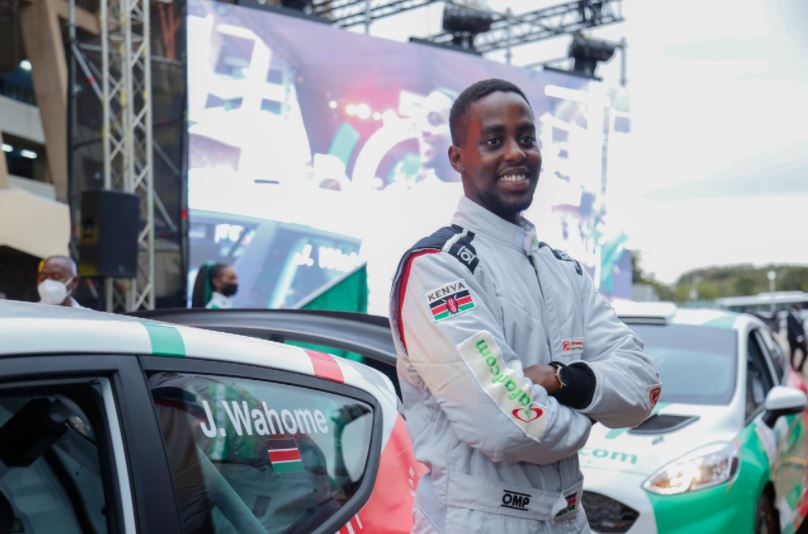 pcxgfyban7ba03zkr60c9dafe60a49 Safari Rally: Wahome to transition from British Formula 3 to rallying